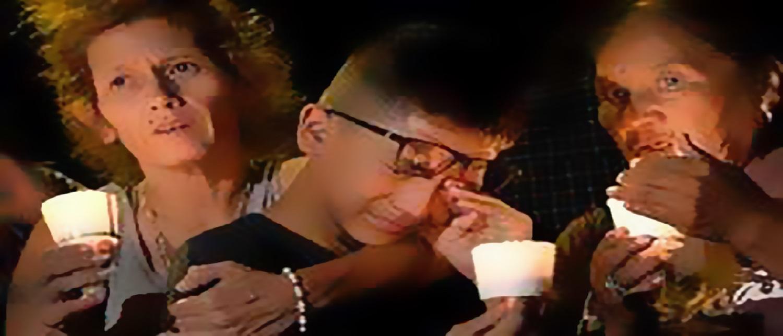 Texas Church Massacre: Surviving An Active Shooter